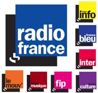 Groupe  Radio France