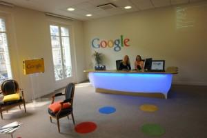 google bureau
