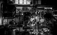 garage auto