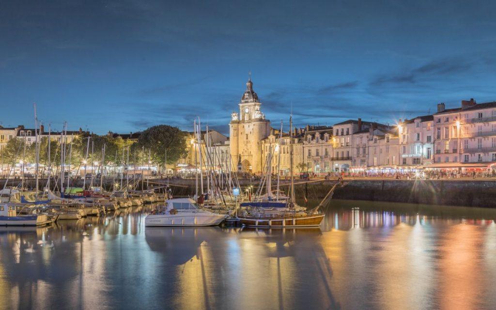chaleur La Rochelle