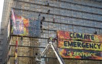 climate emergency greenpeace