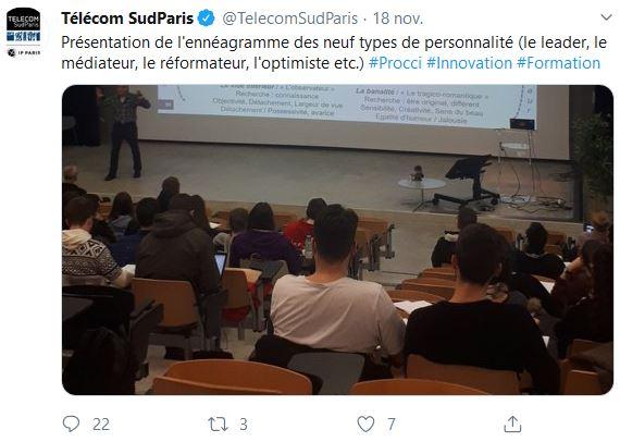 telecom sud paris